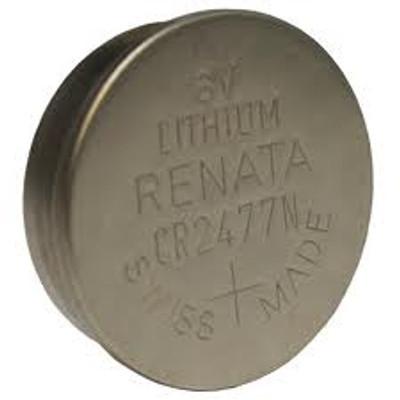 CR2477N - Renata (1/C5)