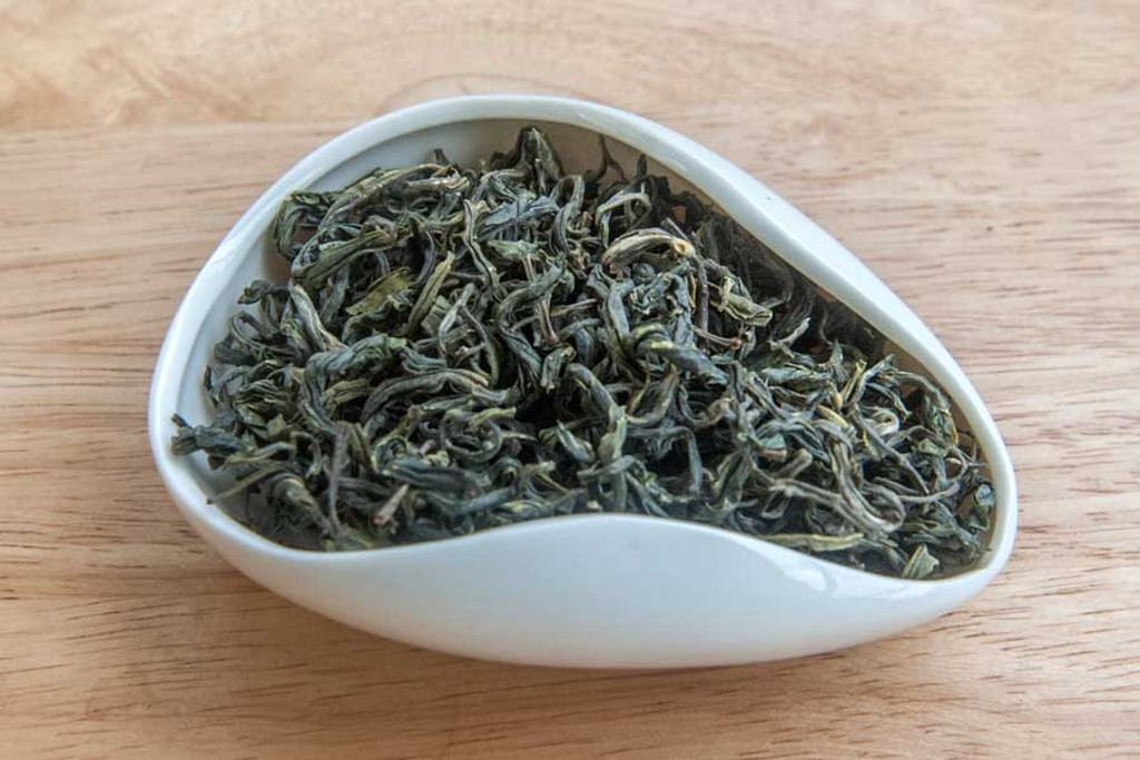 Tiger Monkey Tea - Dry Leaves