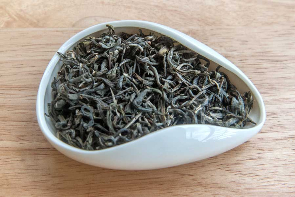 Purple Rain Tea - Dry Leaves