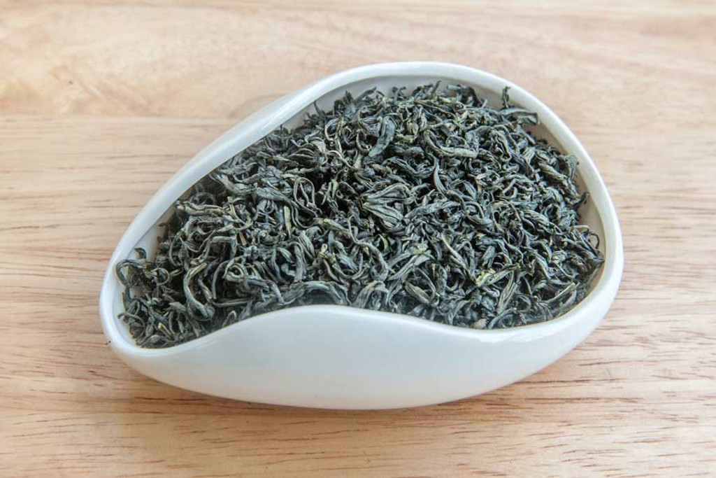 Fish Hook Tea - Dry Leaves