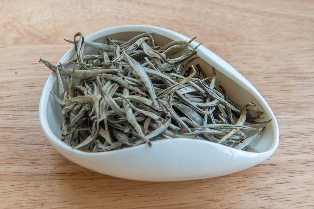 Floating Cloud White Tea - Dry Leaves