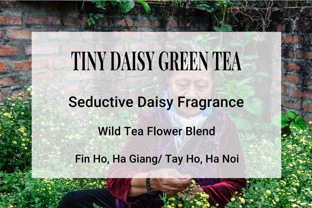 Tiny Daisy Tea