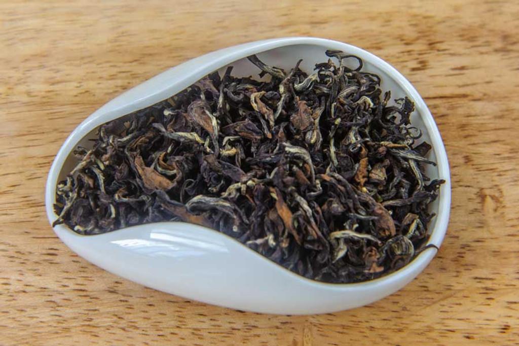 Oriental Beauty Oolong Tea Dry Leaves