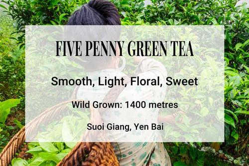 Five Penny Tea
