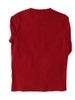 SOLD - Red Long Sleeve Shirt