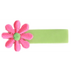 Sold out - Daisy Flower Baby Clip