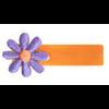 Orange Sunny Daisy
