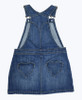 Denim Jumper Dress