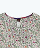 SOLD - 'Calico Jungle' Cotton Tunic