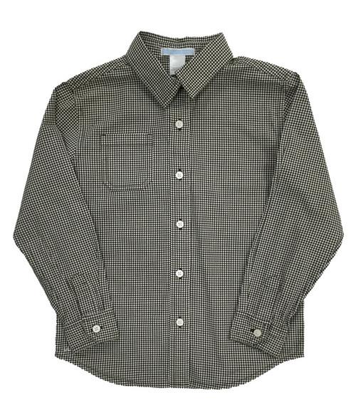SOLD - Button Down Shirt