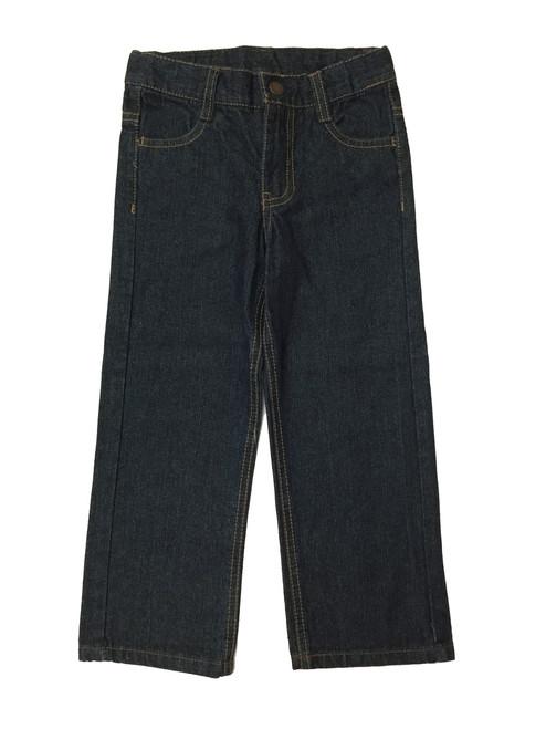 Dark Denim Jeans, Toddler Boys