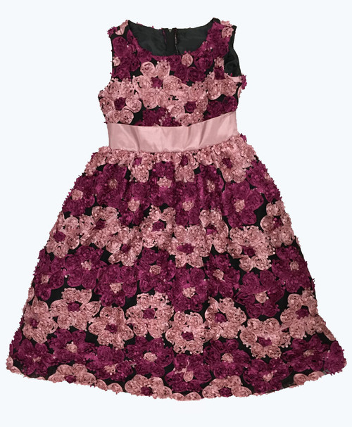Mauve Special Occasion Dress