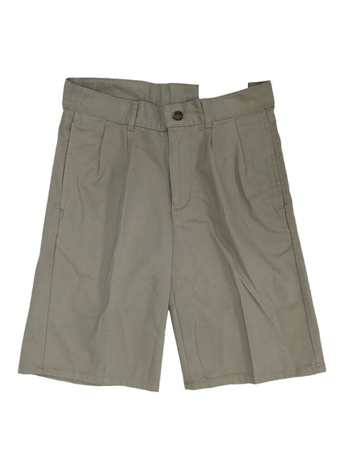 Khaki Shorts, Big Boys