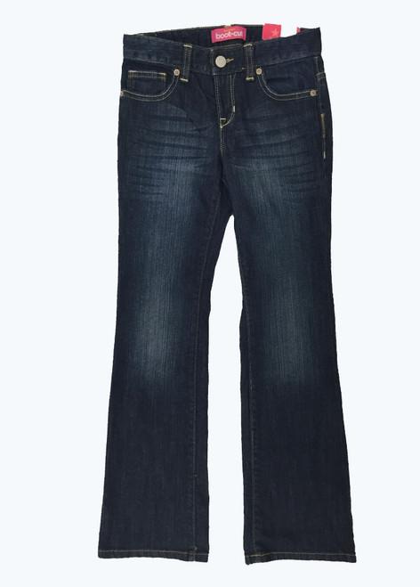 Boot Cut Jeans, Little Girls