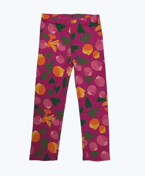 SOLD - Printed Leggings