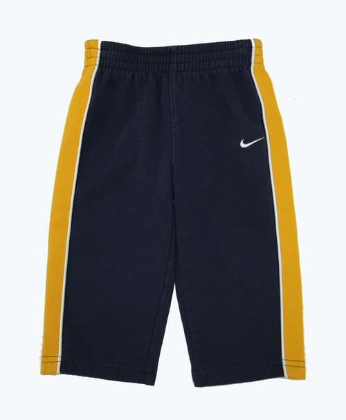 Baby Boy Blue Athletic Pants