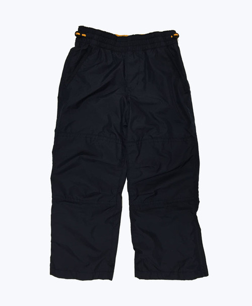 Jersey-Lined Active Pants, Little Boys