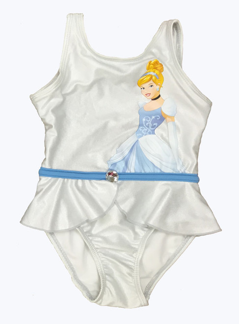 SOLD - Cinderella Swimsuit