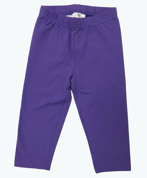 SOLD - Light Purple Leggings