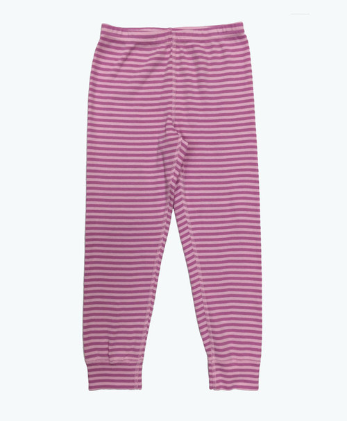 SOLD - Stripe Loose Leggings