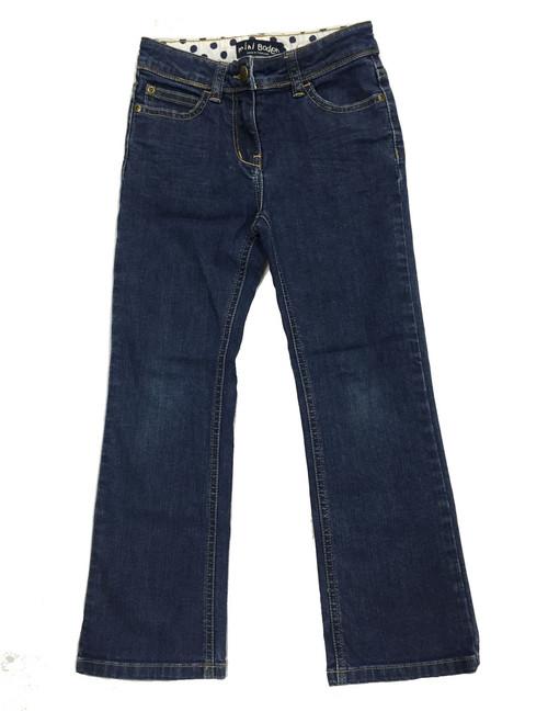 Blue Denim Jeans, Little Girls