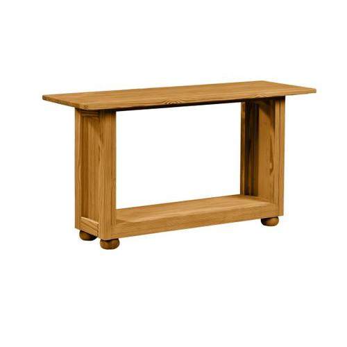 Coastal Console Table
