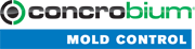 Mold Control by Concrobium Pro