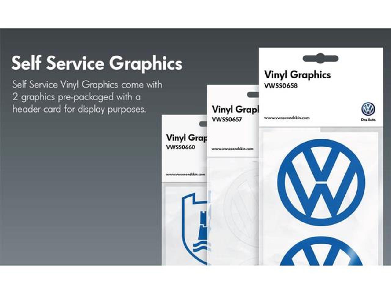 VW Wolfsburg Graphic (Z000)