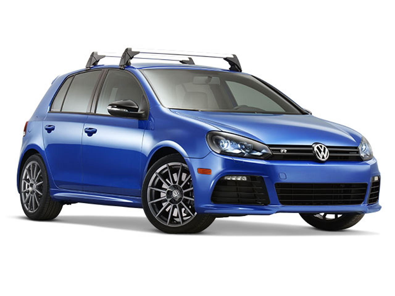 Vw Golf Roof Rack Bars Free Shipping Vw Accessories Shop