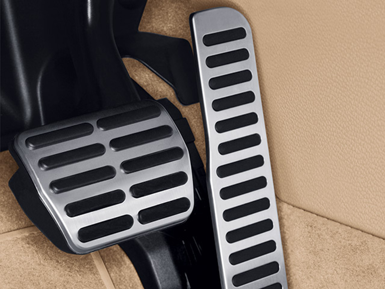 Vw Tiguan Sport Pedals Vw Accessories Shop
