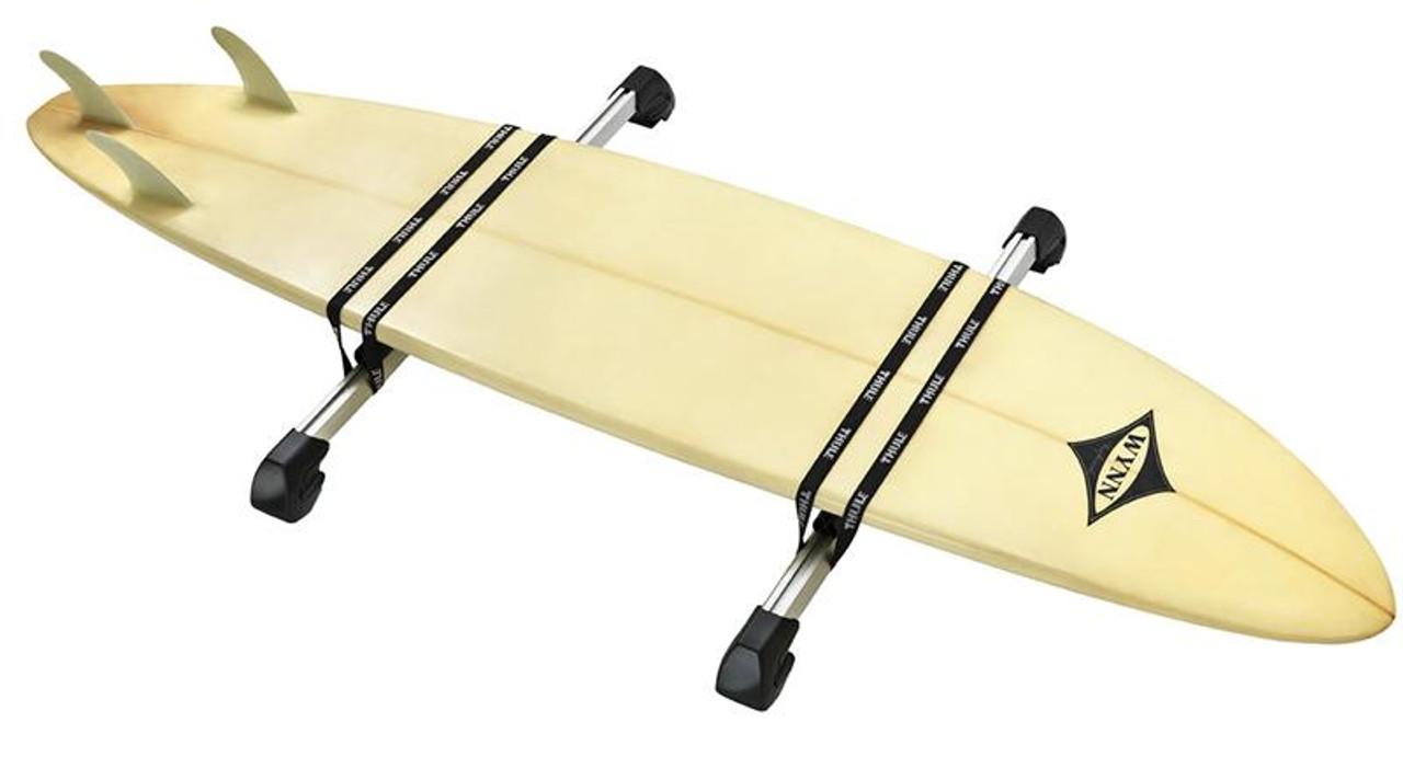 Vw Roof Rack Surfboard Carrier Vw Accessories Shop