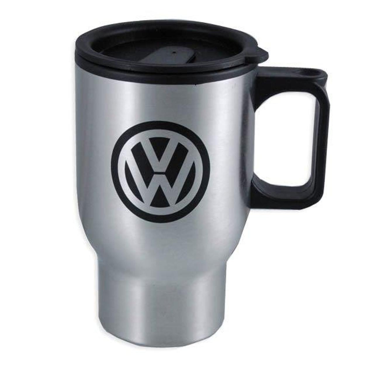Vw Travel Coffee Mug