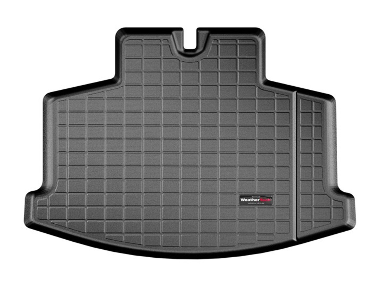 VW Beetle Convertible WeatherTech Cargo Liner