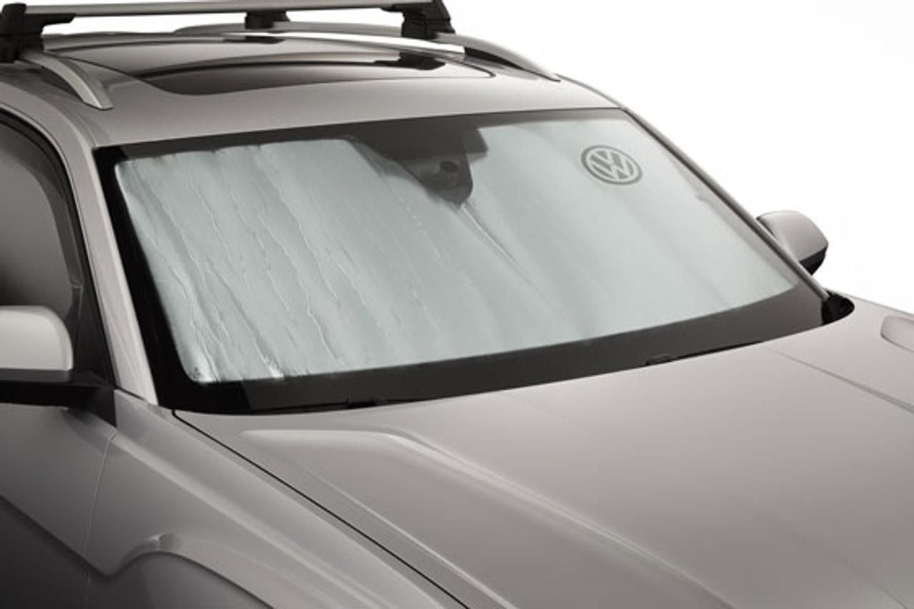 VW Atlas Sun Shade