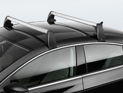 VW CC Roof Rack Bars