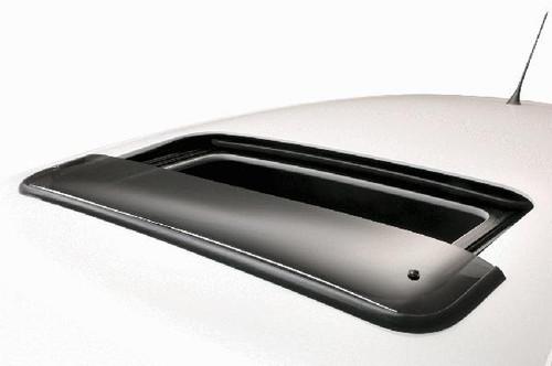 VW Golf Sunroof Deflector