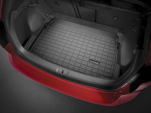 VW Golf Rubber Cargo Tray