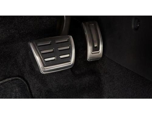 VW Golf Pedals