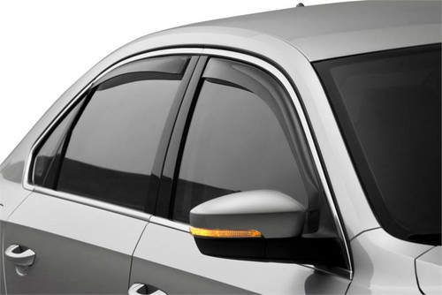 VW Passat Rain Guards