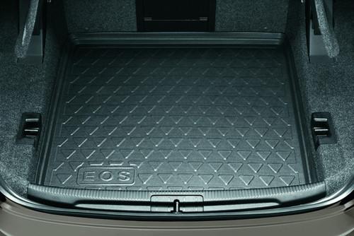 VW Eos Rubber Cargo Tray