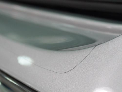 VW Jetta Rear Bumper Protector Film