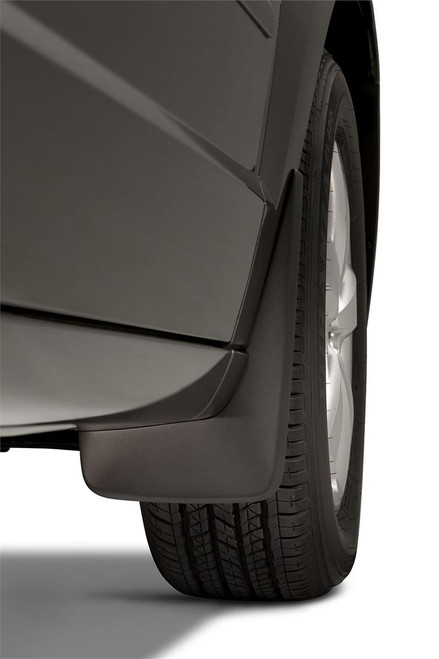 Vw Routan Mud Guards