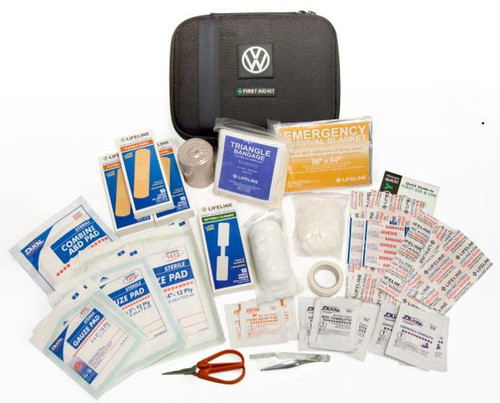 VW First Aid Kit (Z012)