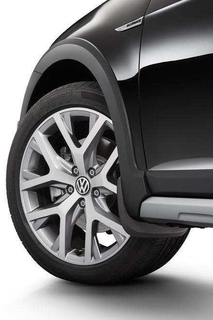 VW Golf Alltrack Mud Guards