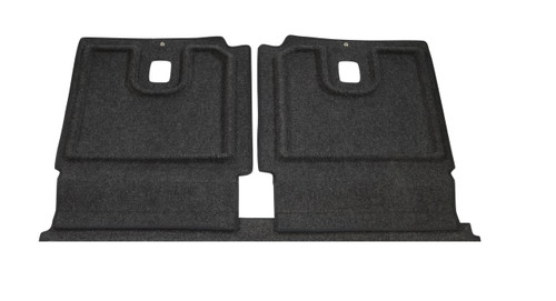 VW Atlas Extended Seat Back Cover