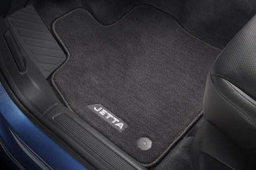 2019 VW Jetta Floor Mats