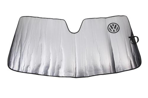 VW Jetta Sun Shade