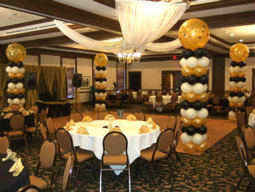 Gatsby Theme Dance Balloons Galore Amp Gifts