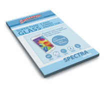 Spectra Series - 0.2mm Tempered Glass Screen Protector for Samsung Core Prime by Devicewear
