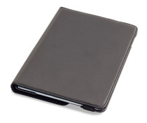 Detour 360™ by Devicewear - Vegan Leather Case for the iPad 5 and iPad 6 (2018 version)